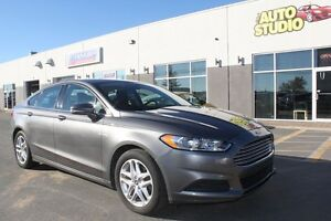 2013 Ford Fusion REDUCED $2500! SE $123 BW All In Free winter ti