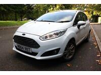 Ford, FIESTA, Hatchback, 2015, Manual, 1498 (cc), 5 doors