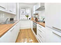 PACKINGTON STREET,N1: 1 BED- GARDEN - NEWLY RENOVATED -WOODEN FLOORS - AVAILABLE NOW- CLOSE TO ANGEL