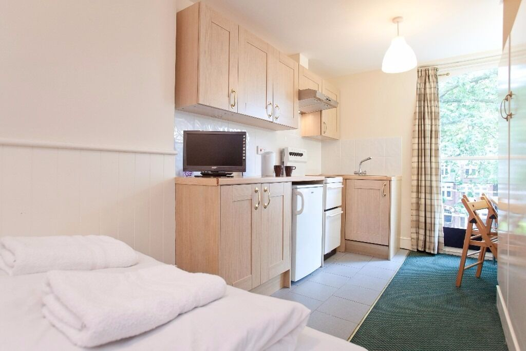 Studio Belsize Park Short Lets £70 per night all bills and free WIFI
