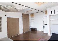 Studio 208 / Bright Creative Office Space / Music Studio / East London / London Fields / Hackney /E8