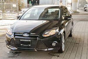 2013 Ford Focus Titanium $$$$97 BI-WEEKLY $$$$$ Coquitlam locati