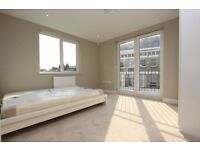 3 MONTHS LET!! EN-SUITE AND SPACIOUS DOUBLE ROOM IN BRAND NEW STYLISH APARTMENT