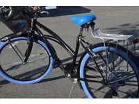 beech bike