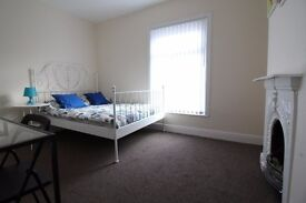 Fully Furnished Room - All Bills Included