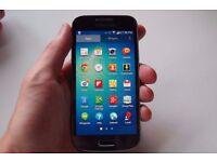 SAMSUNG S4 MINI 8GB EE