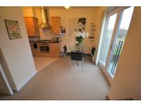2 bed apartment to rent in altrincham