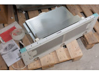 Bosch DHI965VGB Telescopic Hood 900mm wide New and Unused