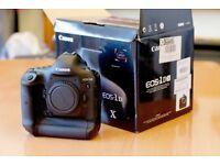 Canon EOS 1D X Digital SLR Camera