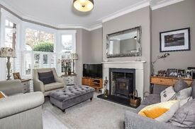 A beautifully presented four bedroom house to rent in Southfields