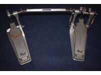 Electric Drum / Double pedal