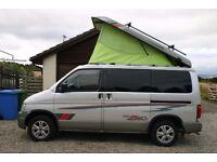 1996 Mazda Bongo 4x4 Campervan for sale