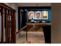 Reservations & Events Manager, Old Bank Hotel - Oxford