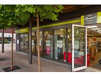 General Store Assistant required for immediate start