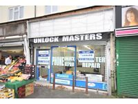 Shop To Let, Cape Hill High St, B66