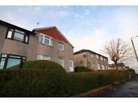 2 Bed Unfurnished G/F Apartment, Castlemilk Rd