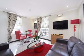 DOUBLE BEDROOM FOR LONG LET PERFECT FOR SHARERS IN MARBLE ARCH