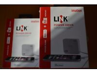 3 x Imation Link Power Drive 32GB, 1 x 16GB