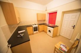 2 bed central warm house carlisle