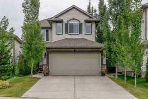 Exclusive 5-bedroom house with BONUS ROOM: South Edmonton!