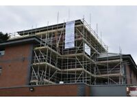 EASY FIX SCAFFOLDING SERVICES LTD FAST RELIABLE PROFESSIONAL. BESPOKE DESIGNS COMMERCIAL & DOMESTIC