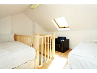 LOFT DOUBLE ROOMS AVAILABLE FOR RENT IN PLASTOW NEAR STATION**ZONE-2