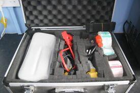 **ELECTRICIANS** - Seaward PrimeTest 100 PAT Tester Professional Kit *EXCELLENT CONDITION*