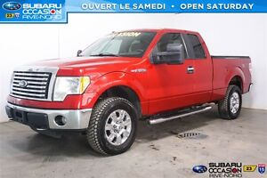2010 Ford F-150 XLT XTR 4x4 MAGS+FOGS+CRUISE