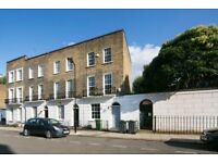 BEAUTIFUL 4 DOUBLE BEDROOM GEORGIAN HOUSE- WALKING DISTANCE TO UCL - £880PW