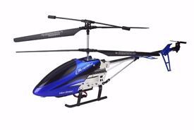 Brand new in box Z77 Remote Control Helicopter