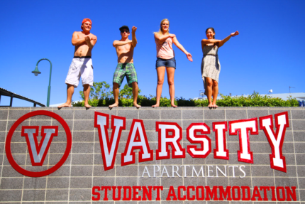 Wanted: Varsity Apartments Room Available For Rent