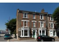 A lovely 1 double bedroom flat o rent in the heart of Highbury moments from Drayton park/ Arsenal!