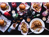 American Restaurant Chain Seeks Reliable and Independant Chef de Partie in West London!