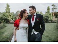 UK Wedding Photographer - Short/Budget Photography Offer: 3hrs for £325 / Full Day for £695