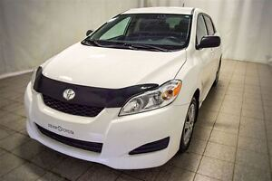 2013 Toyota Matrix Groupe Electrique, Climatiseur, Bluetooth