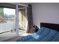**NORTH GREENWICH*CHEAP*SE10*CLOSE TO O2*JUBILEE LINE*FURNISHED 1 BED