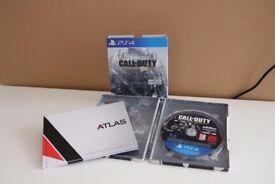 Call of Duty: Advanced Warfare -- Atlas Limited Edition (Sony PlayStation 4,...