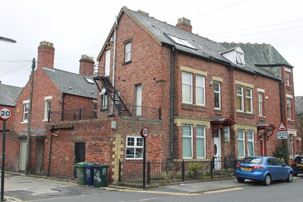 5 BEDROOM PROPERTY, STUDENT OR PROFESSIONAL NEWCASTLE UPON TYNE, AVAILABLE NOW!! NO DEPOSIT REQUIRED