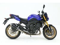 Yamaha FZ8 (2012), SAVE £400 During our SALE EVENT at Charles Hurst Motorcycles