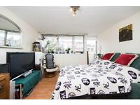 Well located one Bedroom flat in Old Street, modern, wood floors, bright & close to transport