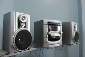 LG Hi Fi System £15 only