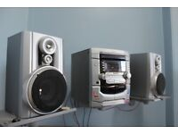 LG Hi Fi System £15 only