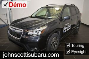 2019 Subaru Forester TOURING W/ EYESIGHT
