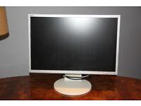 Monitor NEC MultiSync EA261WM - 26'' / 66,1 cm