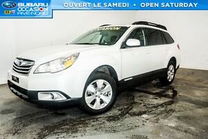 2012 Subaru Outback 3.6R Limited GPS+CUIR+TOIT.OUVRANT