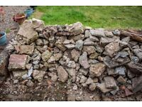 Concrete Rubble (Free, Collection Only)