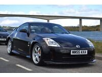 Nissan 350Z - GT PACK + NISMO V1 Body Kit - VERY LOW MILEAGE
