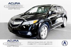 2015 Acura RDX AWD BASE CUIR+TOIT+BLUETOOTH+CAMERA+++