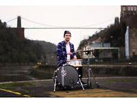 Experienced & Enthusiastic Drum Teacher in Acton, London