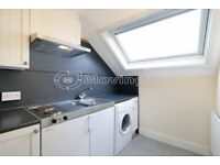 Spacious studio flat in Gipsy Hill/Crystal Palace. C-TAX AND WATER RATES INCLUDED.